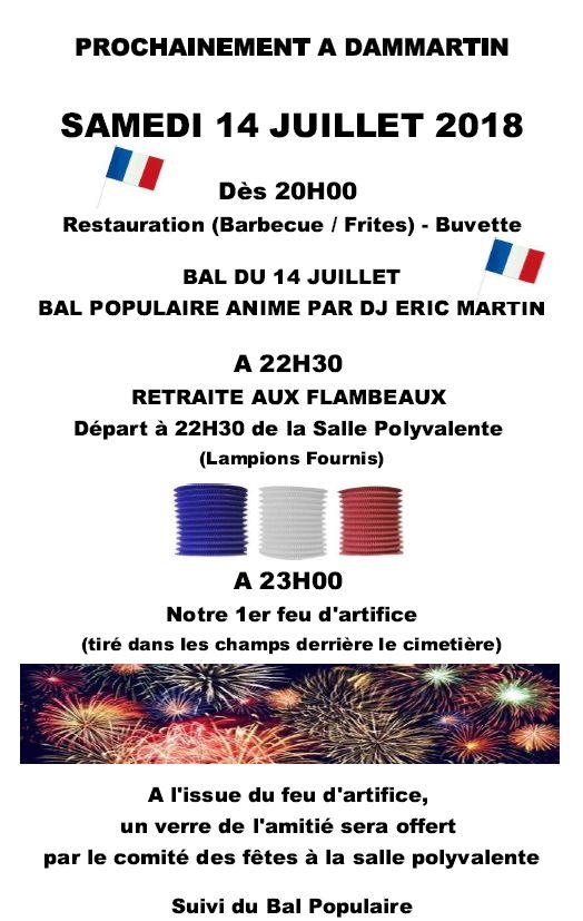 Bientot 1407